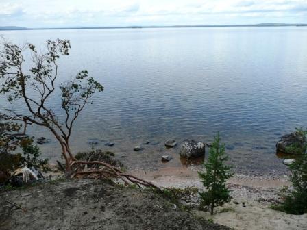 колвицкое_озеро