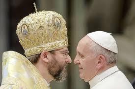 Шевчук и Франциск