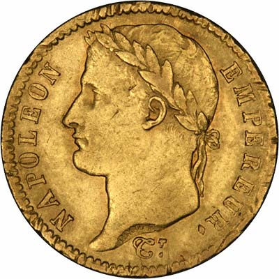 Монета наполеона 10 рублей 61 года цена