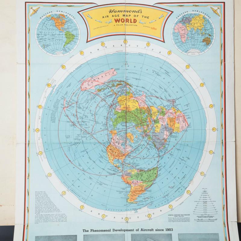 air-map