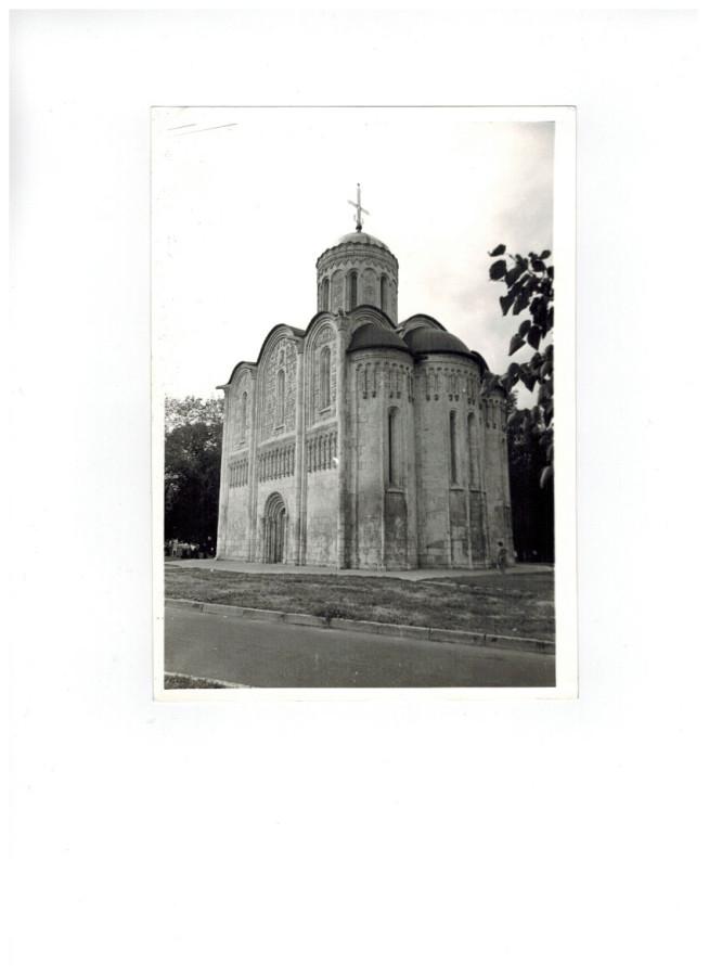 Дмитриеский-собор-2