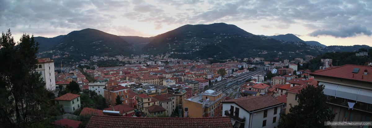 Panorama_La Specia2