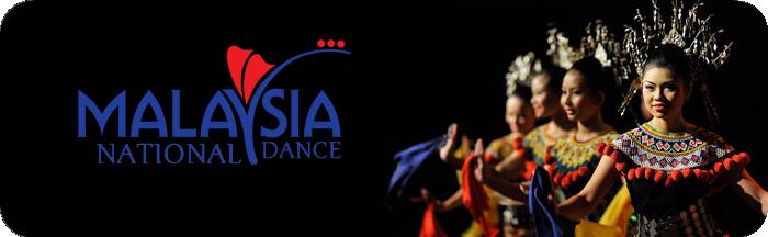 malaysia national dance