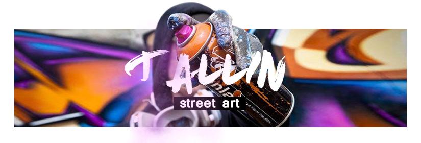 Street art | Tallin