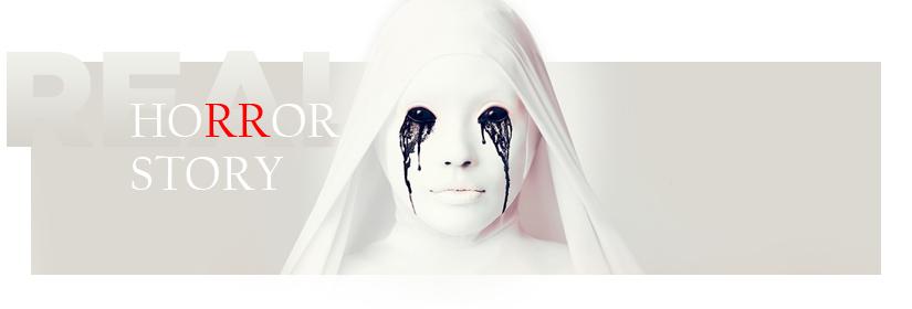 Real horror story | Когда кровь из глаз