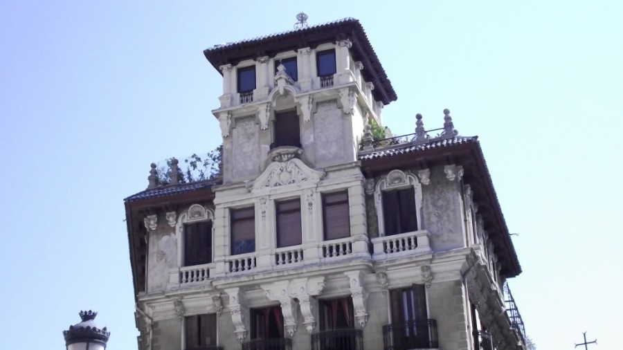 Calle Vergara - 03