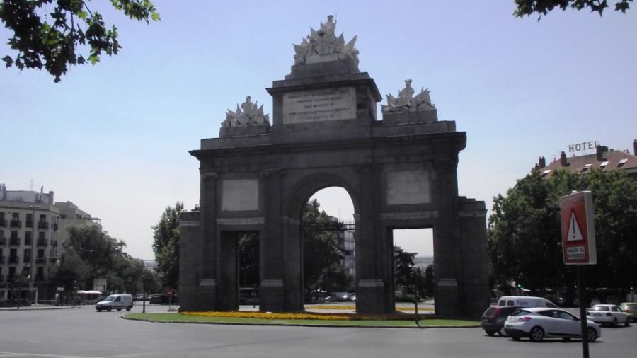 Puertade Toledo