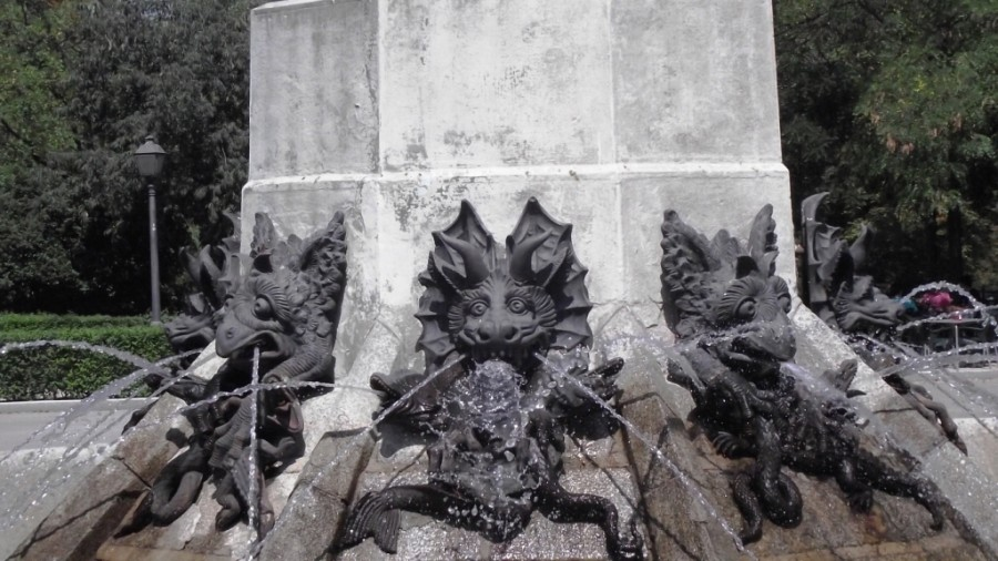 monumento de Lucifer -5
