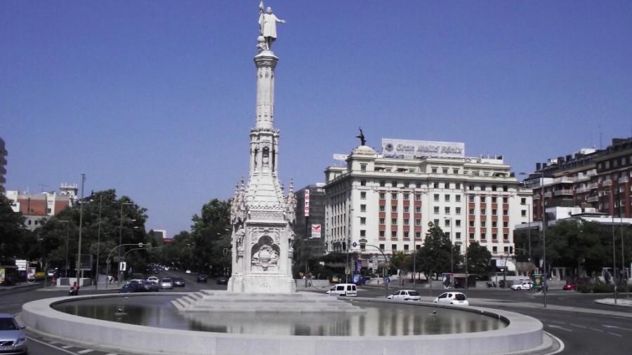 Plaza Colon - 000