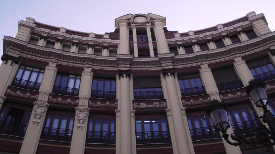Plaza de Canalejas -4