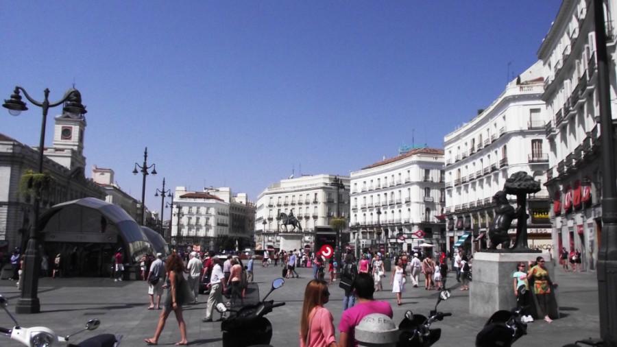 Puerta del Sol - 23