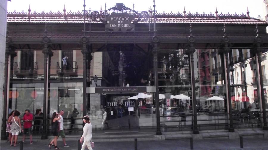 Mercado San Miguel - 08