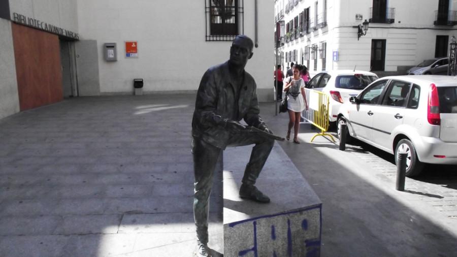 Calle San Justo - 03