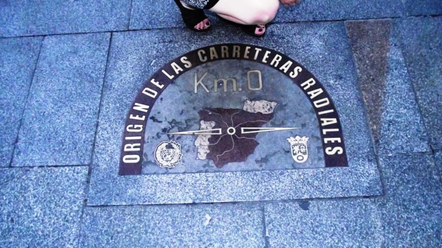 Puerta del Sol - 01