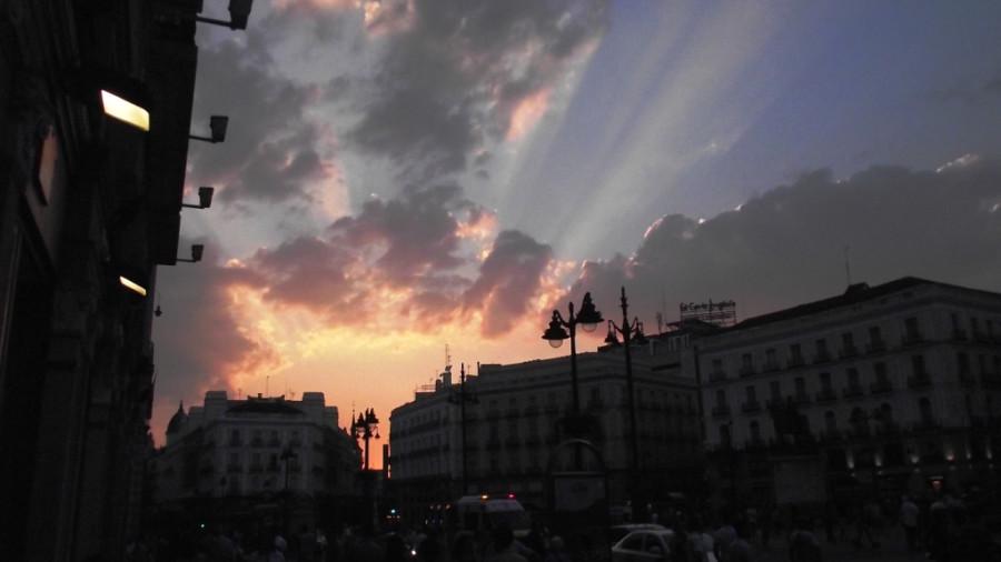 Puerta del Sol - 44