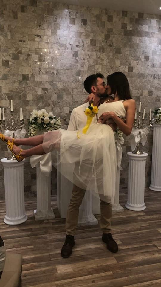Свадьба 20.04.2019