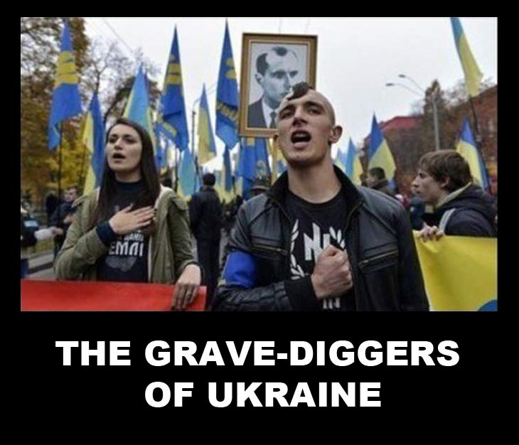 GRAVE-DIGGERS