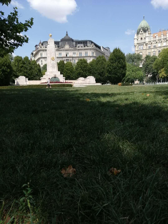Парк Свободы, Будапешт