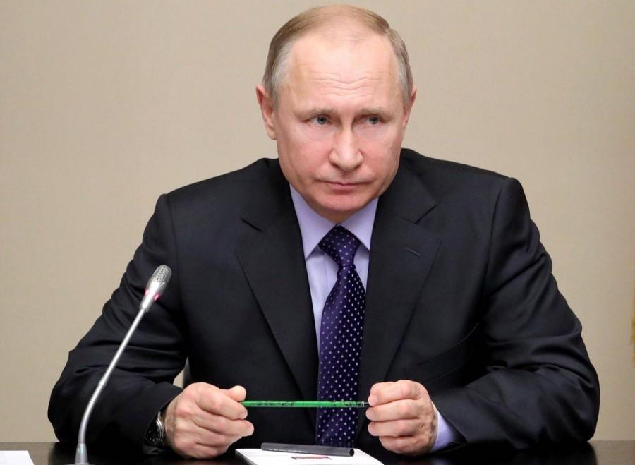 Путин992