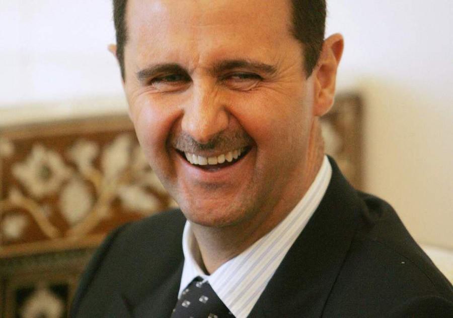 Асад 1