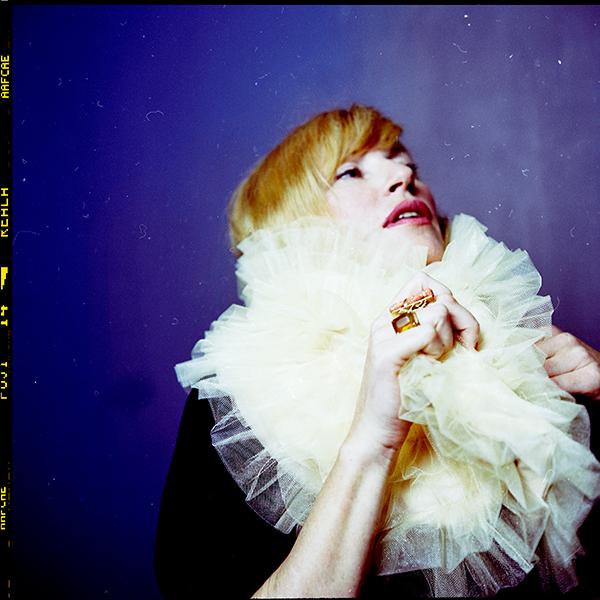 Катя Мосина, фото: Алексей Никишин