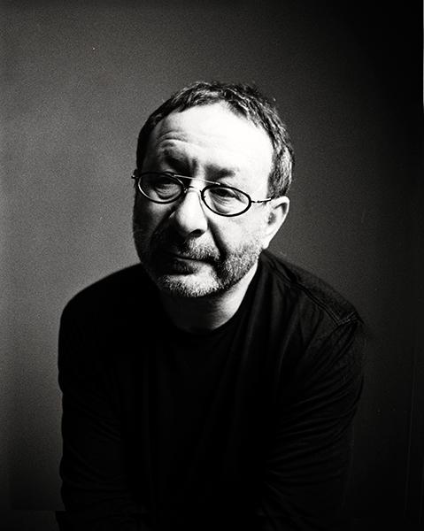 Евгений Маргулис, фото Алексей Никишин