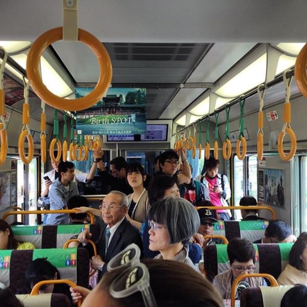 Япония, фото Алексей Никишин