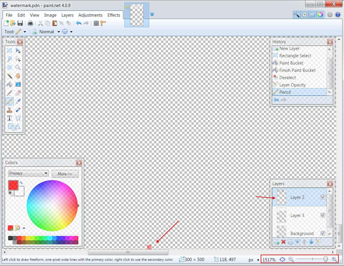 Как в фотошопе сделать верхний слой прозрачным в фотошопе