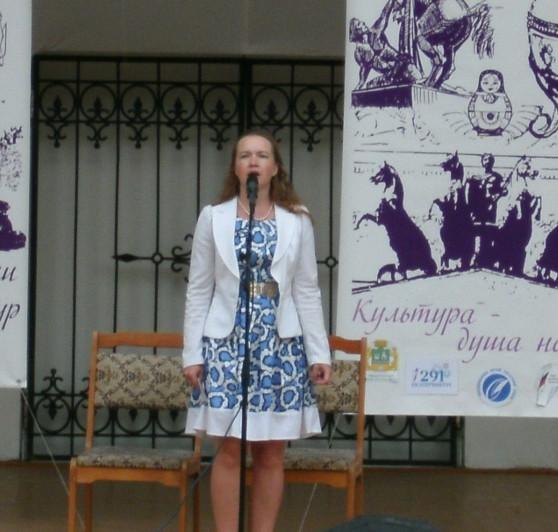 18-3 Ольга Скрипова