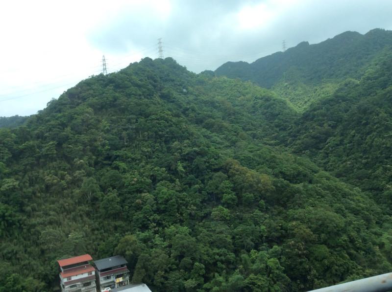 Пейзажи Тайваня чрезвычайно красивы и необычны для глаз жителя средней полосы России. Именно с этих гор спускается вода, которая потом используется для производства тайваньского виски.