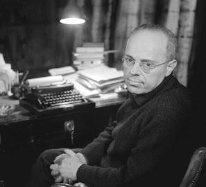 Рис. 4. Станислав Лем