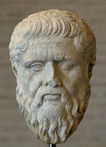 Рис. 2. Платон