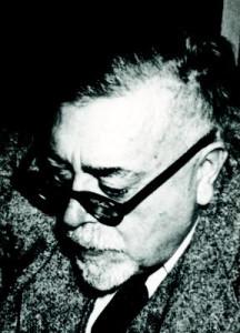 Рис. 7. Норберт Винер
