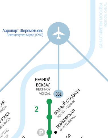 только Москвы-реки и Яузы,