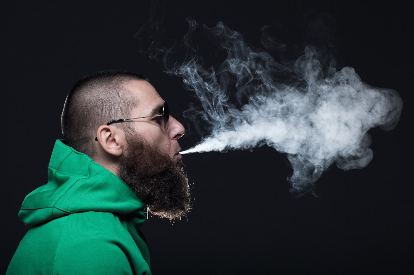 Самый комфортный город России для курильщика