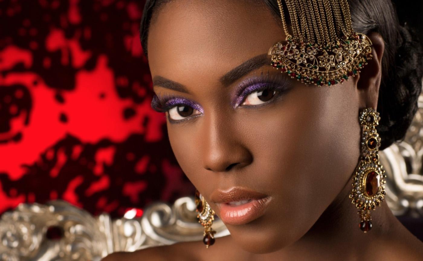 Фото самых красивых негров, Самые красивые африканки из разных стран (39 фото) 16 фотография
