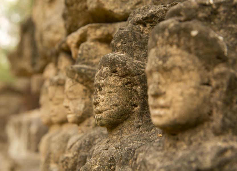 Cambodia - Angkor2
