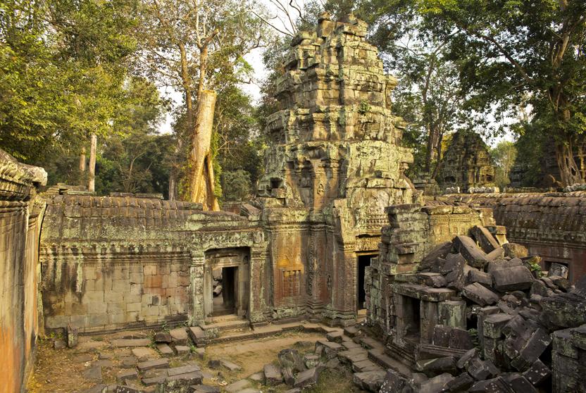 Cambodia - Angkor3