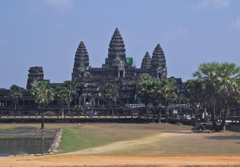 Cambodia - Angkor5