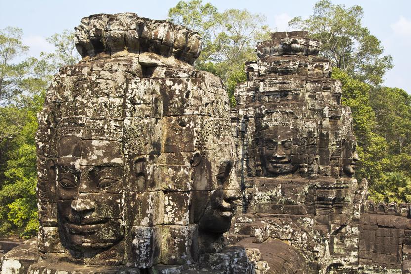 Cambodia - Angkor7