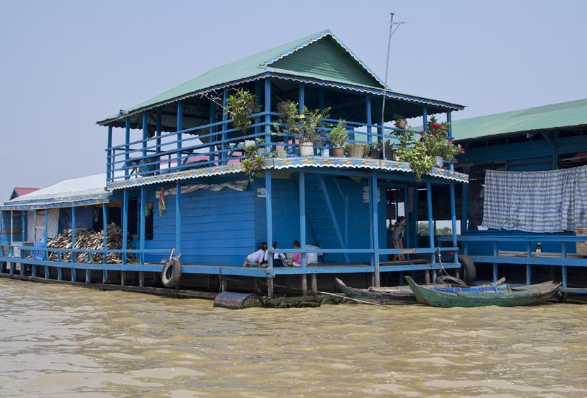 Cambodia - Angkor12