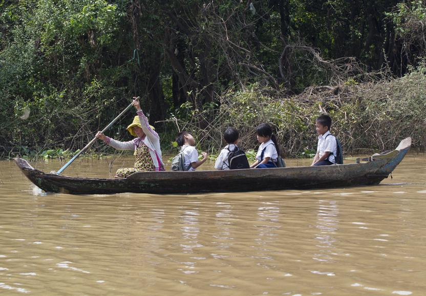 Cambodia - Angkor13