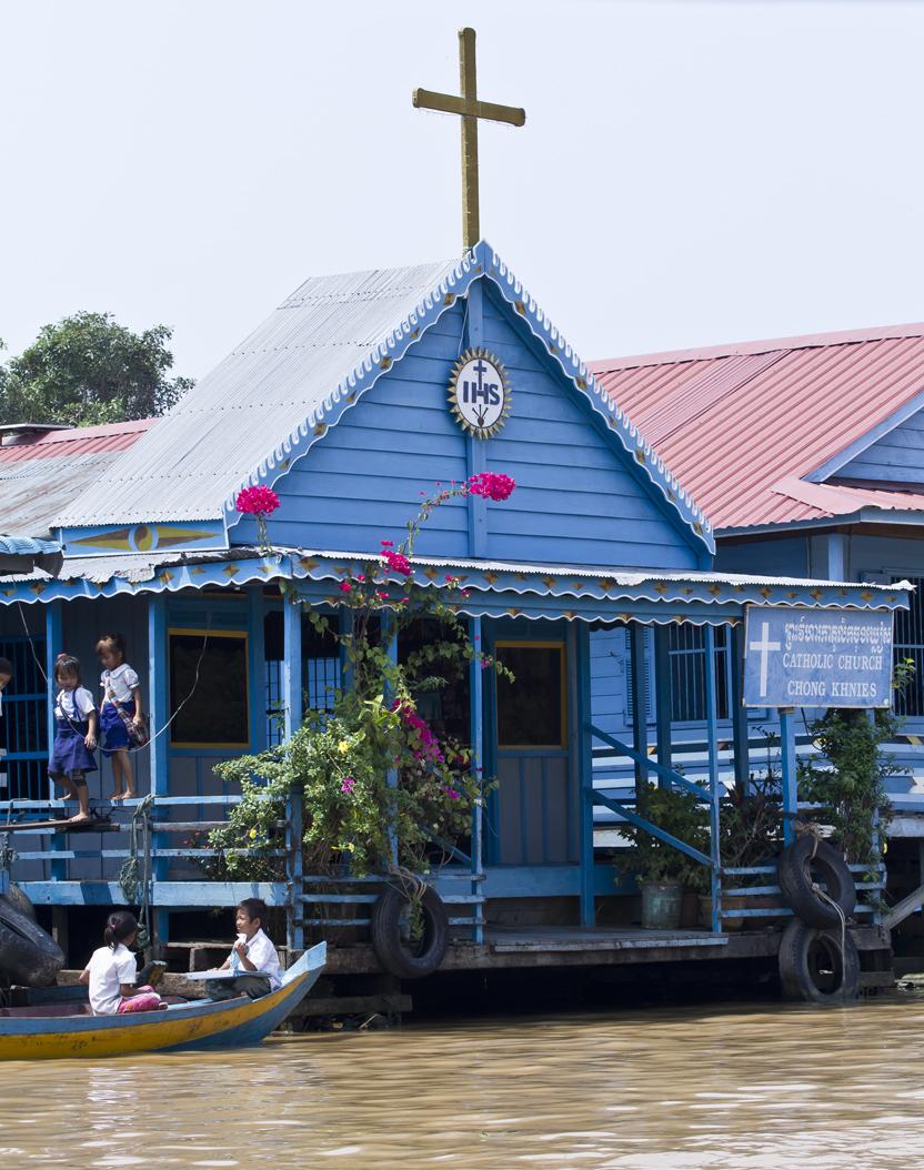 Cambodia - Angkor14