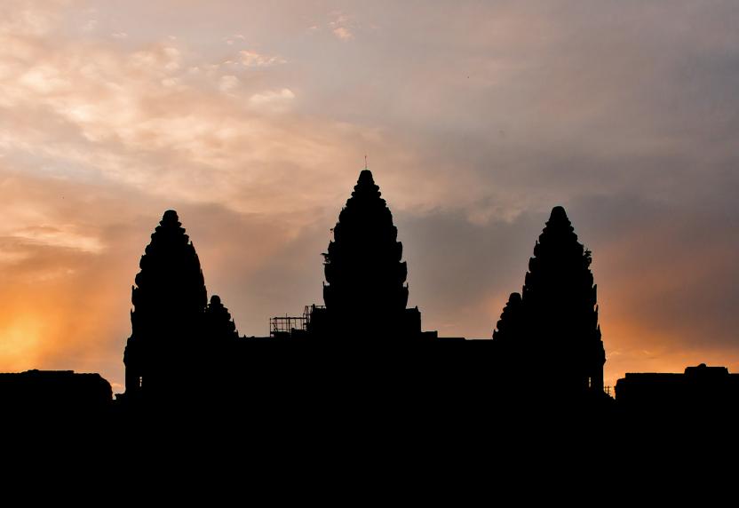 Cambodia - Angkor15