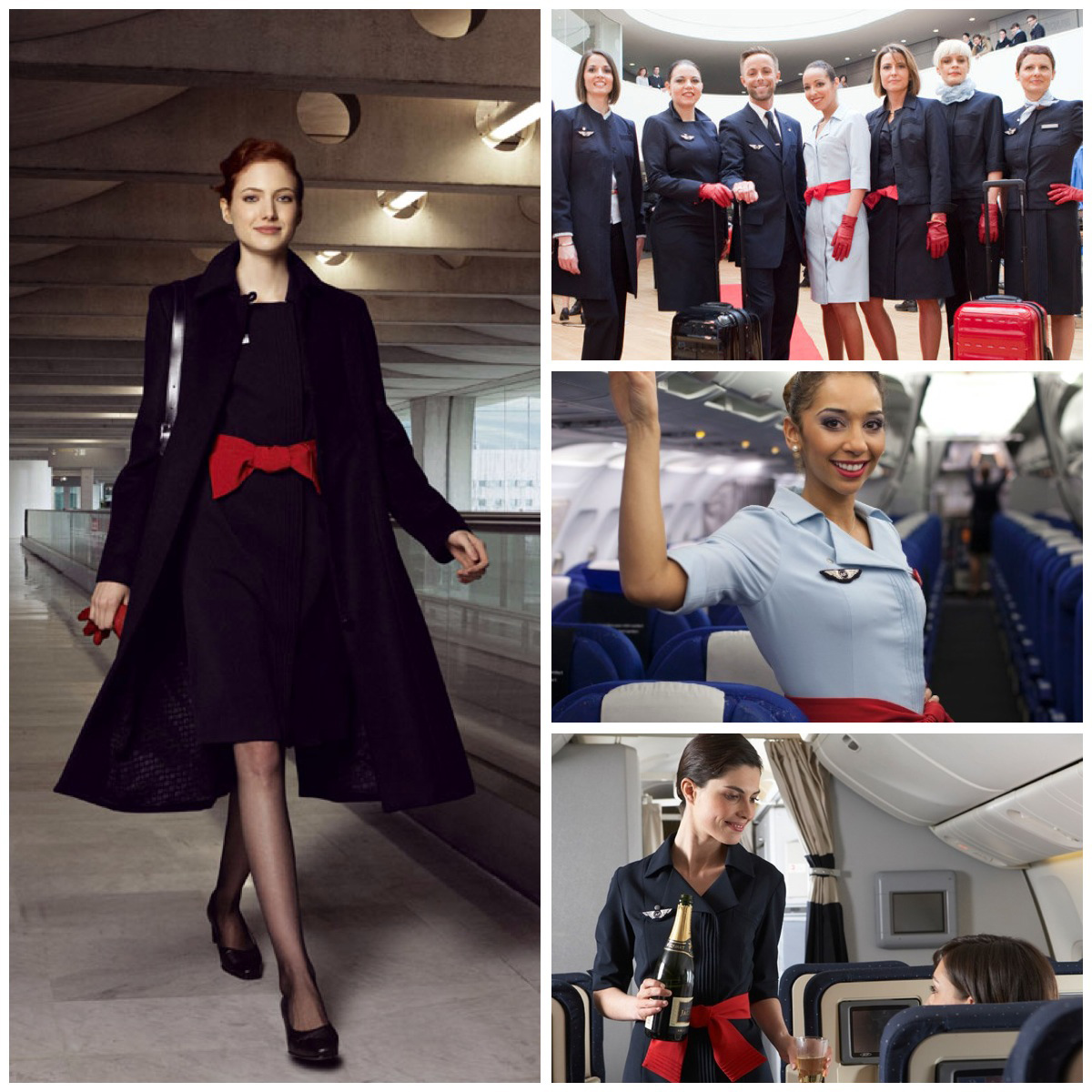 Фото японских стюардесс 5 фотография