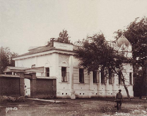 09 dom Golovizina