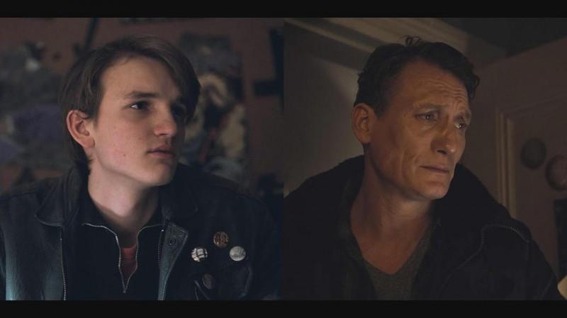 Ульрих -  в 1986 и 2019 гг. Актеров и молодых и в возрасте подобрали на соответствие неплохо.