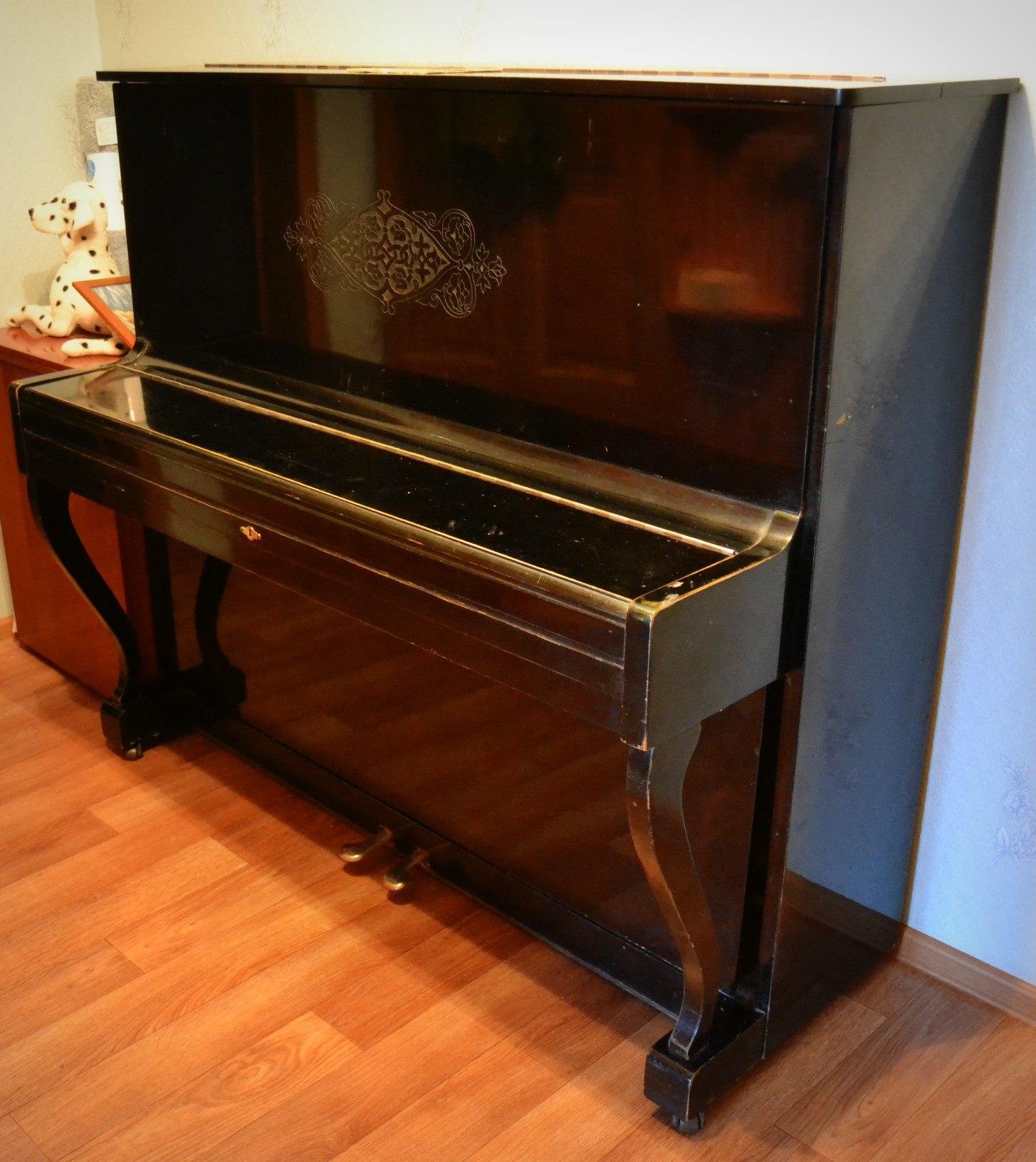 моя подружка фото всех пианино заря заготовленные без
