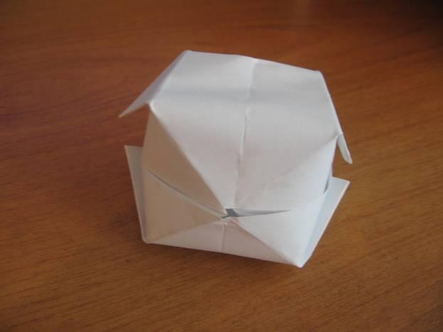 Какую игру можно сделать из бумаги своими руками