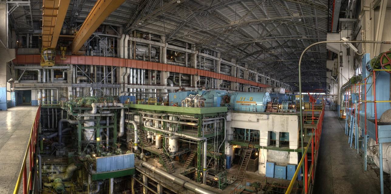 картинки электростанции в ульяновске фасад дома